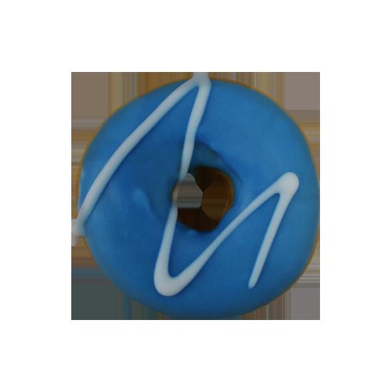 dunkin blue sky ring