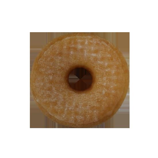 Dunkin glazed ring