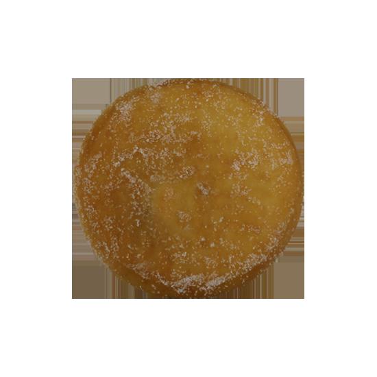 Dunkin sugared strawberry