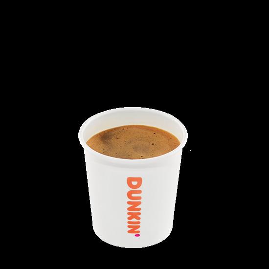 Dunkin Espresso