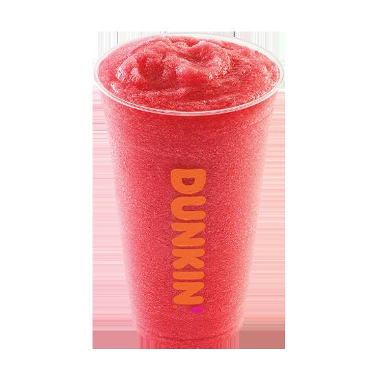 Dunkin Coolatta